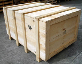 Packaging Wooden Box maker