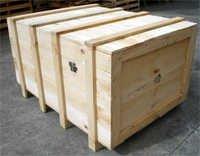 Packaging Wooden Box maker
