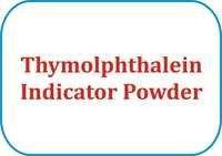 Thymolphthalein Indicator Powder