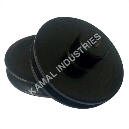 V Belt Shaft Pulley