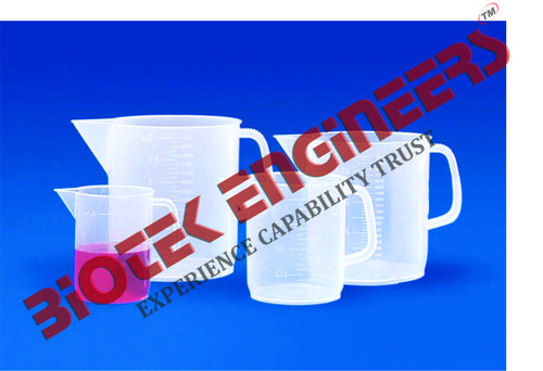 Measuring Jugs (Euro Design)