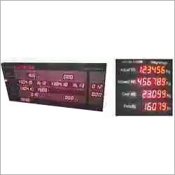 LED Display for Colleges, Schools and Universities