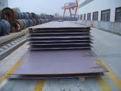 Pressure Vessel Quality Plate