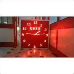 LED Digital Clock