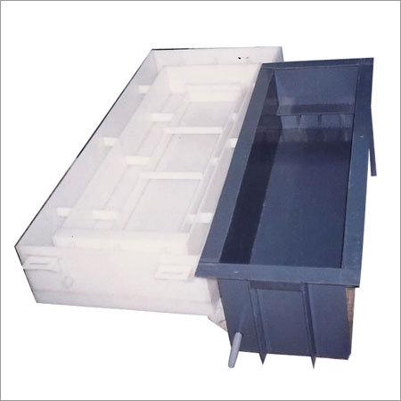 PVC Tank