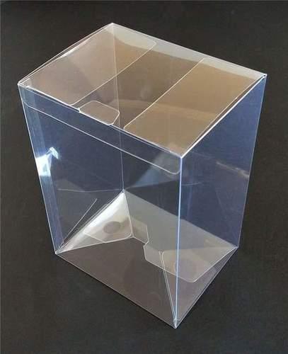 PVC Blister Box