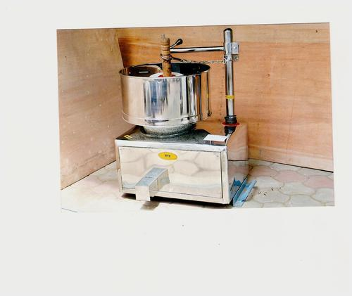 Commercial Conventional Wet Grinder