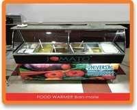 Food Warmer Bain-Marie