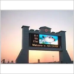 Indoor / Outdoor Video LED Display
