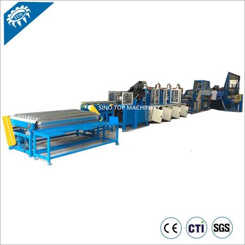 Paper Edge Protector Machine