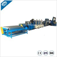 Paper Edge Protector Machine