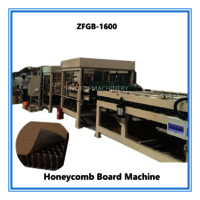 1600 Honeycomb Board Laminating Machine