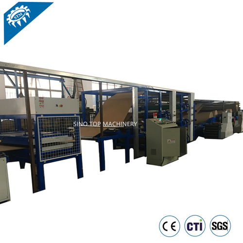 China Cardboard Paper Slip Sheet Machines