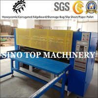 Honeycomb Board Cutter Machine