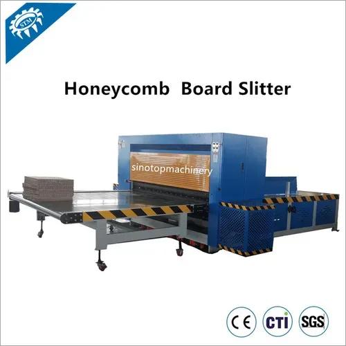 Honeycomb Board Slitter Machine
