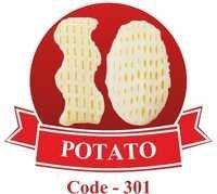 Potato Fryums