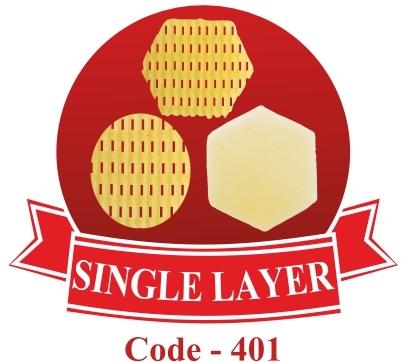 Single Layer Papad