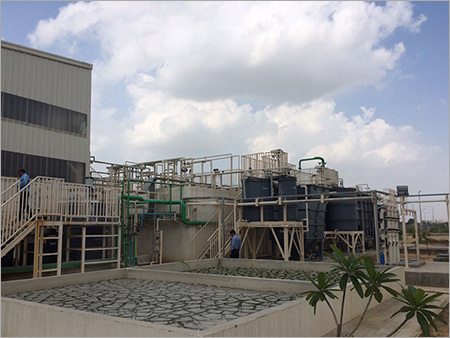 Residential RO Plant