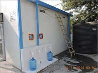 CSR Water Plant