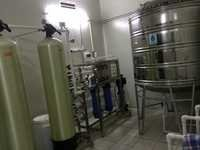 CSR Water Treatment Plant