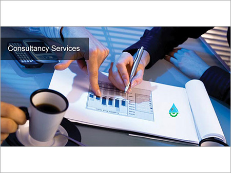 Industrial Consultancy Services