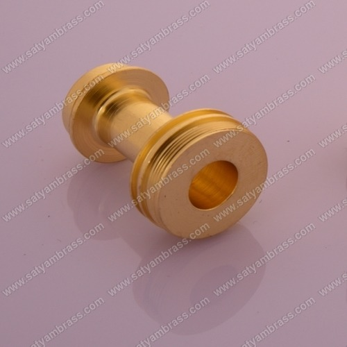 Brass CNC Turning Part