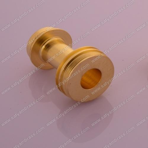 Brass CNC Turning Part