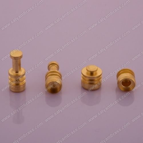 Brass Gas Connector