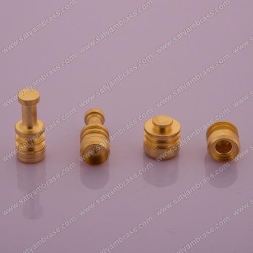 Brass Gas Connector