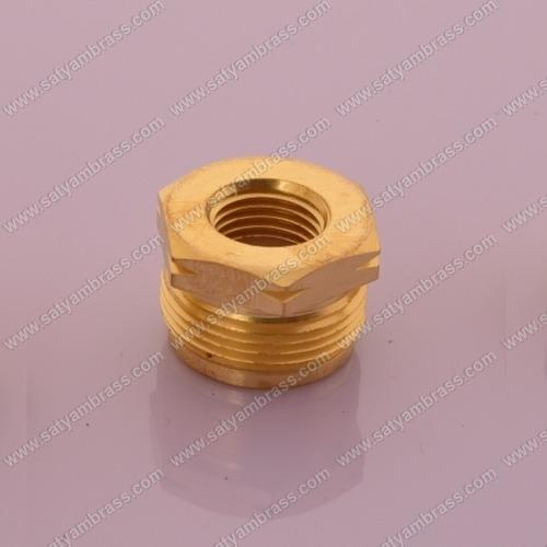 Brass Hex Reducer
