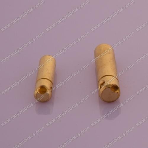 Brass Plug Pin