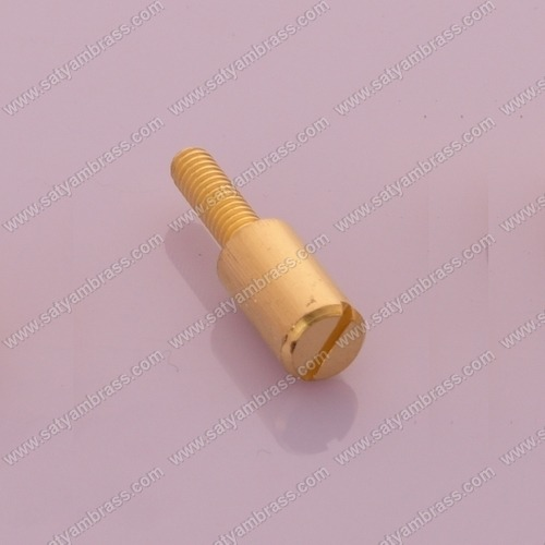 Brass Spacer Screws