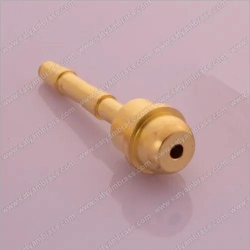 Brass LPG GAS Nipple
