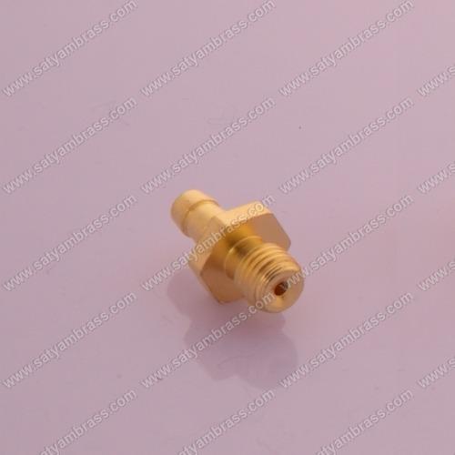 Brass Nozzle Export Quality