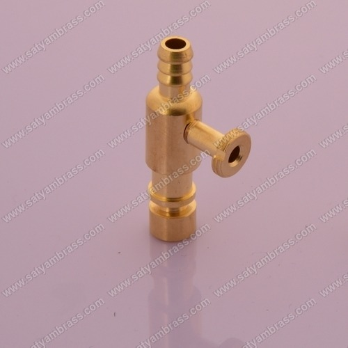 Brass Surgical Components