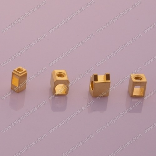 Brass PCB Switch Contact