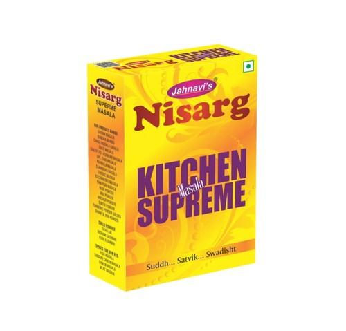 Kitchen Supereme Masala