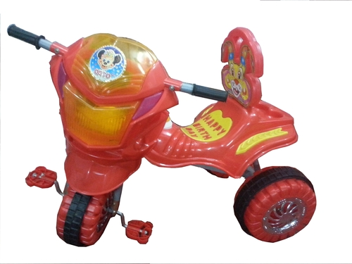 Kids Tricycle Goldy Dlx