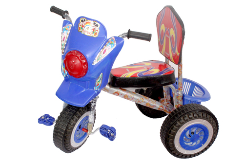 Kids Tricycle Round