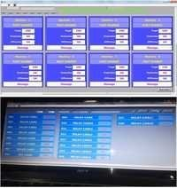 Production Counters Online Computerized