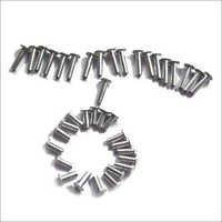 Solid Aluminium Rivets