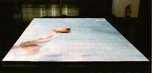 LED Dancel Floor Series