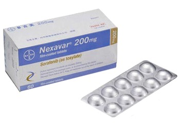 Nexavar Sorafenib Tablets