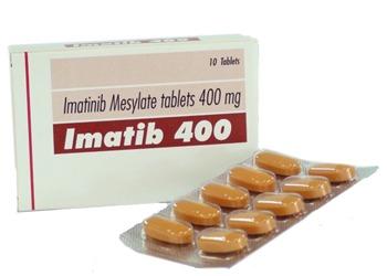 Imatinib Mesylate Capsules