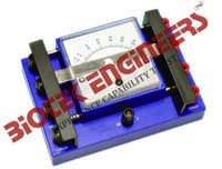 Multirange Ammeter & Voltmeter