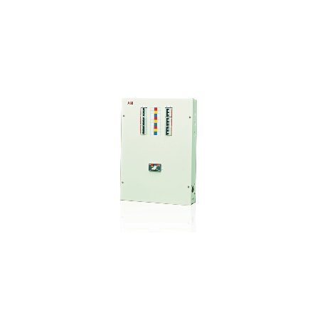 Distribution Board With MCCB