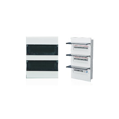 Acrylic Distribution Board