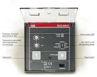 ABB Residual Current Devices
