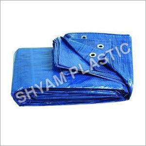 Plastic Tarpaulin Sheet Covers