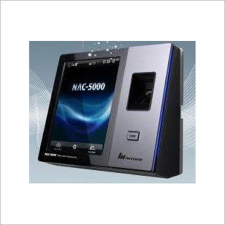 Biometric Machine for Industrial Purpose Employee Attendance